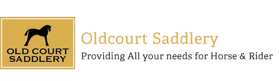 Oldcourt Saddlery - Providing All your needs for Horse & Rider