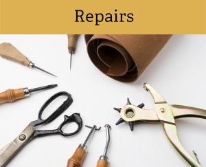 Repairs - Oldcourt Saddlery